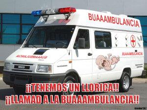 buuambulancia