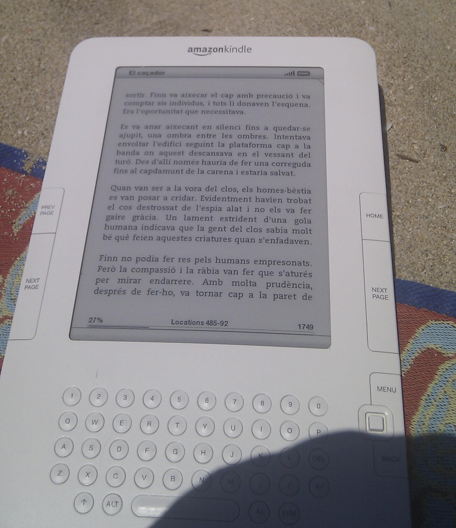 Que Lector Ebook Comprar Cie